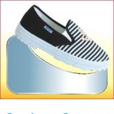 Giày Vải ASIA - W007MN