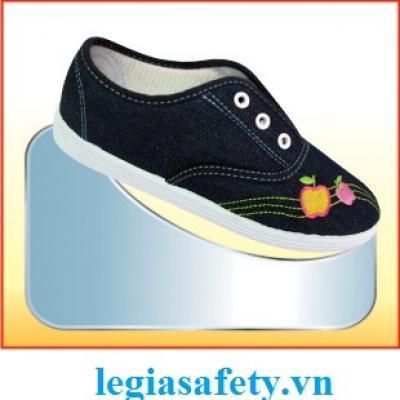 Giày Vải ASIA - G015