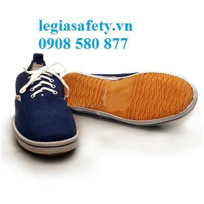 Giày Vải XP - Bata Xanh Nam