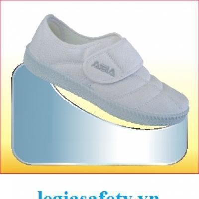 Giày Vải ASIA - M009