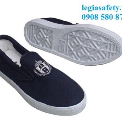Giày Vải Lười Nam - XP 3027-2