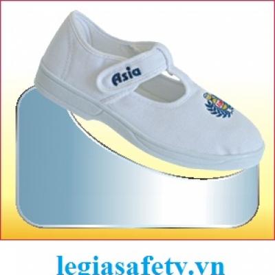 Giày Vải ASIA - WS04