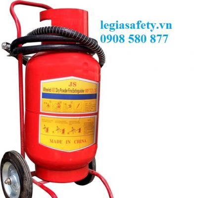 Bình Chữa Cháy Bột ABC MFZL 35 - 35 Kg