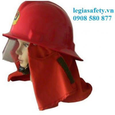 Nón Cho Lính Cứu Hỏa