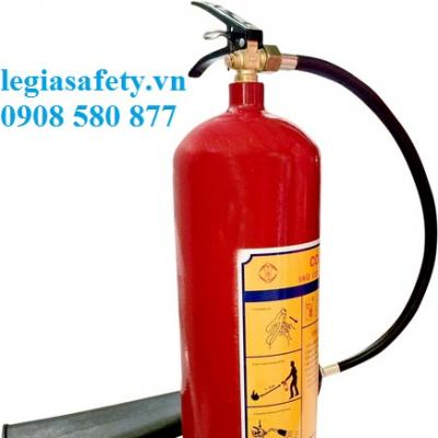 Bình Chữa Cháy CO2 - MT5 - 5 Kg