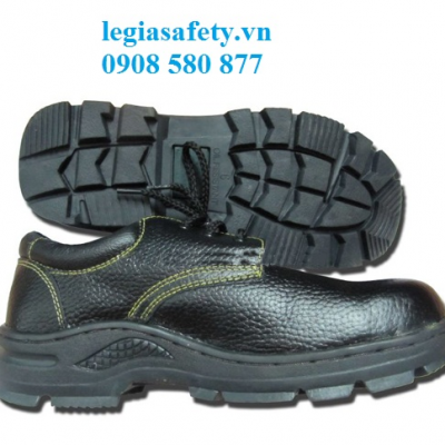 Giày Bảo Hộ XP Xanh - Thấp Cổ
