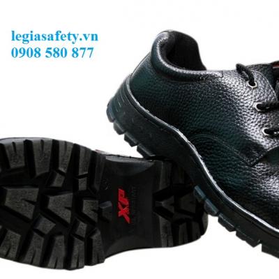 Giày Bảo Hộ XP Đỏ - thấp Cổ